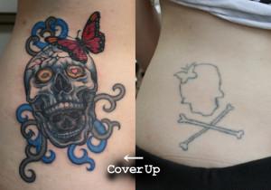 タトゥー・刺青