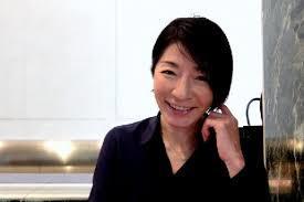 川奈まり子さん