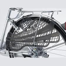 自転車ガード